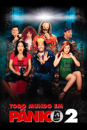 Todo Mundo em Pânico 2 Torrent, Download, movie, filme, poster