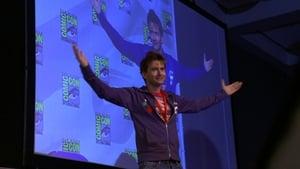 Doctor Who Season 0 :Episode 197  Doctor Who at Comic-Con 2009
