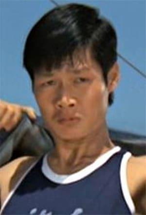Danny Chow isKen