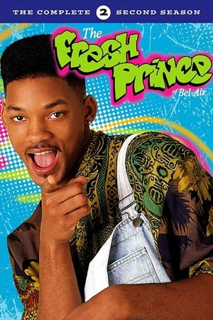 The Fresh Prince of Bel-Air Season 2