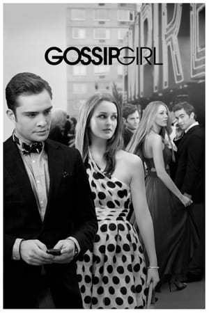 Image Gossip Girl