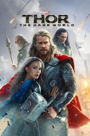 Image Thor: The Dark World