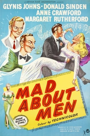 Image Mad About Men