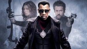 Blade: Trinity (2004) BluRay 480p, 720p