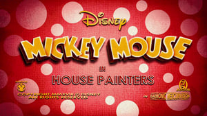 Mickey Mouse: 5×3