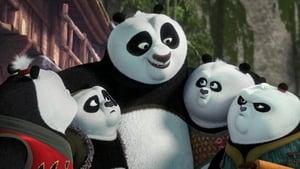 Kung Fu Panda: The Paws of Destiny: 2×1