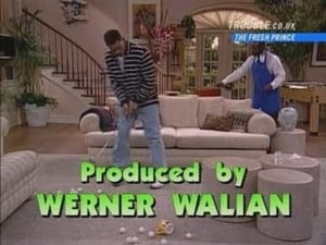 The Fresh Prince of Bel-Air: 6×21