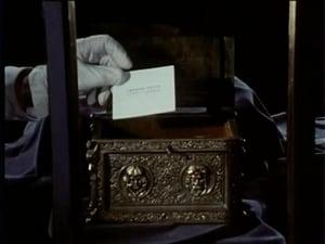 Arsène Lupin, der Meisterdieb: 2×4