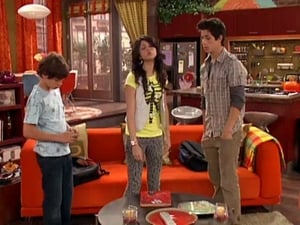 Wizards of Waverly Place: s2e3