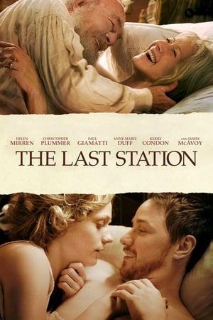 The Last Station-Helen Mirren