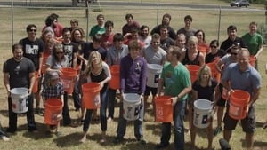 Rooster Teeth Ice Bucket Challenge
