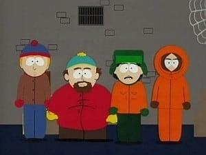South Park: 3×2