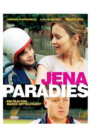 Filmposter Jena Paradies