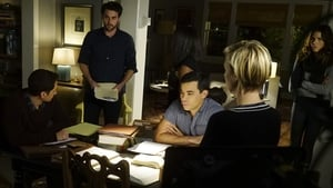 How to Get Away with Murder Saison 3 Episode 14