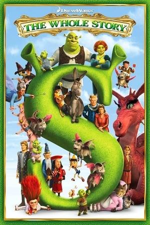 Assistir Shrek Coleção Online Grátis HD Legendado e Dublado