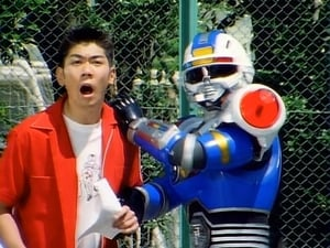 Super Sentai Season 20 : A Tragic Traffic Rule Obsession