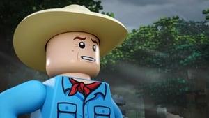LEGO Jurassic World: Legenda din Isla Nublar Sezonul 1 Episodul 8 Dublat în Română