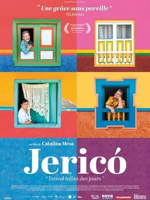 Jerico: The Infinite Flight of Days