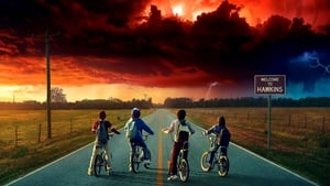 Stranger Things - المواسم 1-3 (2019)