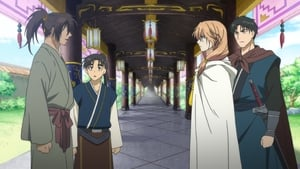 Yona of the Dawn: 1×15