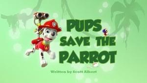 Paw Patrol: Season 2 Episode 25
