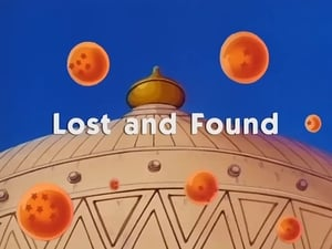 HD series online Dragon Ball Season 9 Episode 1 Lost and Found