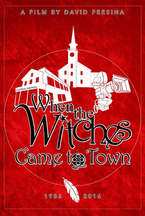 When the Witches Came to Town-Carel Struycken