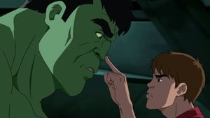 Hulk and the Agents of S.M.A.S.H.: 1×1