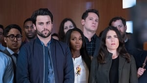 How to Get Away with Murder: 5×1