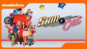 poster Sam & Cat