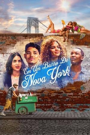 Em Um Bairro de Nova York Torrent (2021) Dual Áudio 5.1 / Dublado WEB-DL 1080p – Download