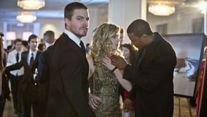 Arrow Season 1 Episode 15