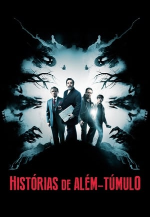 Histórias de Além-Túmulo Torrent, Download, movie, filme, poster