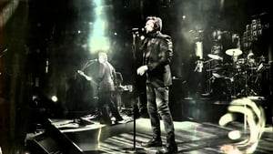 Duran Duran: Unstaged Trailer