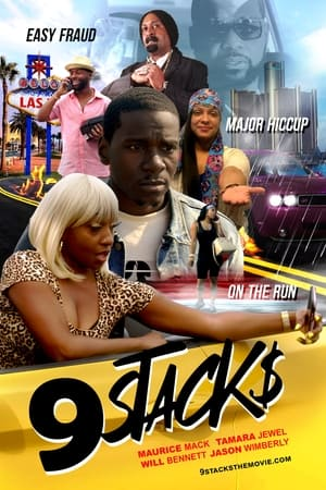 9 Stacks (2021)
