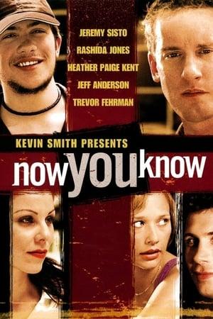 Now You Know-Rashida Jones
