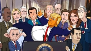 Our Cartoon President (2018 – …)