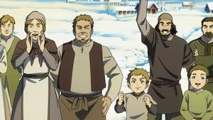 Vinland Saga: 1×3