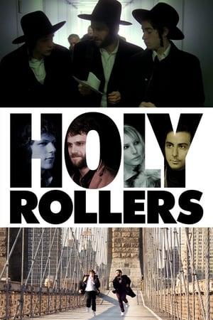 Holy Rollers-Jesse Eisenberg