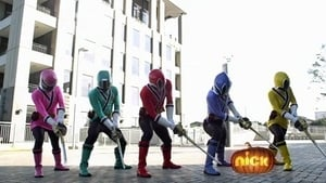Power Rangers - Temporada 18