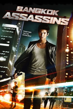 Bangkok Assassins (2011)