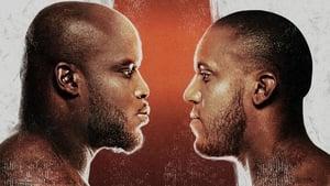 UFC 265: Lewis vs. Gane (2021)