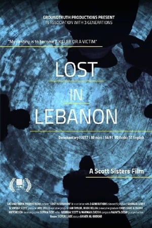 Lost in Lebanon streaming