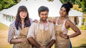 The Great British Bake Off: 2×10