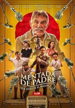 Mentada de Padre (2019)
