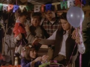 Party of Five: 1×18
