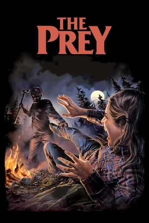 Poster The Prey (1983)