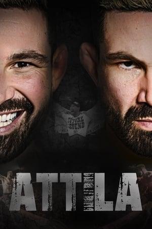 Poster Attila (2020)