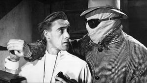 The Invisible Man's Revenge (1944)