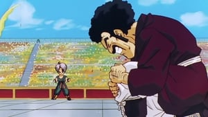 Dragon Ball Z Kai - Season 5: World Tournament Saga Season 5 : The Junior Champ Is Finally Decided! Who Will Fight Against Mr. Satan?
